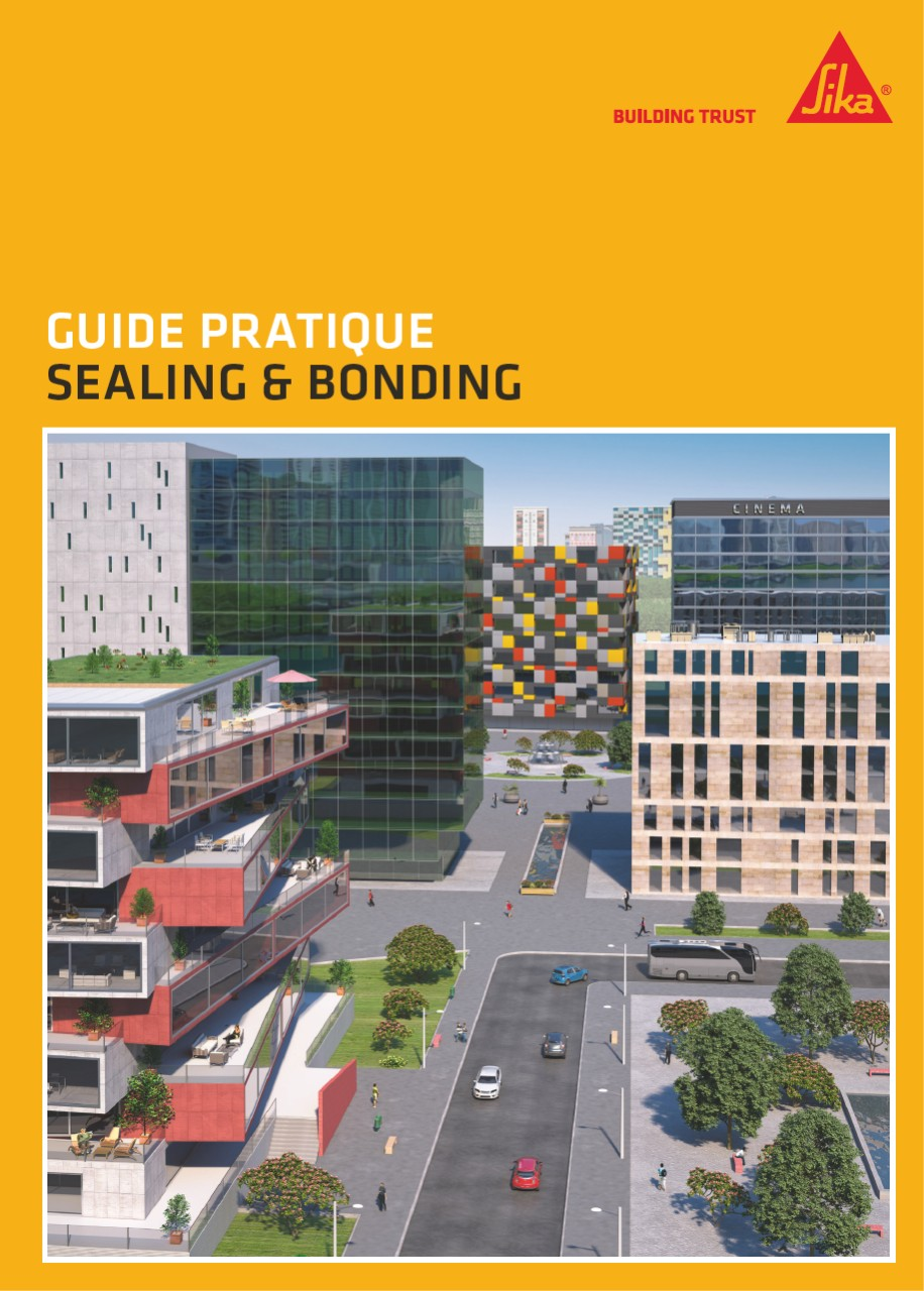 Guide Pratique - Sealing & Bonding